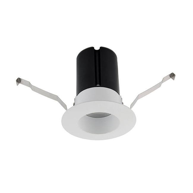 Ion 2IN Round Downlight Trim / Remodel Housing  by WAC Lighting