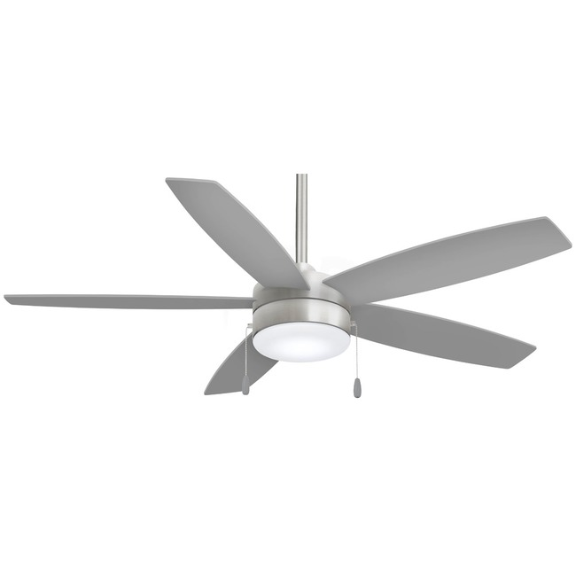 Airetor Ceiling Fan with Light  by Minka Aire