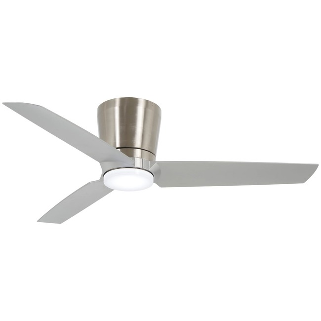 Pure Ceiling Fan with Light  by Minka Aire