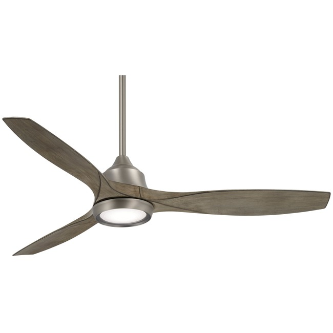 Skyhawk Ceiling Fan with Light  by Minka Aire