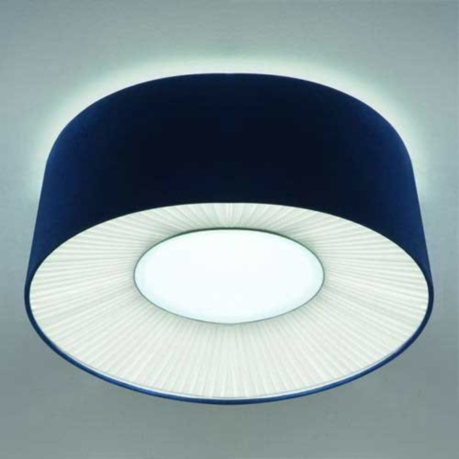 Velvet Flush Mount Ceiling Light - OPEN BOX  by Axo Light