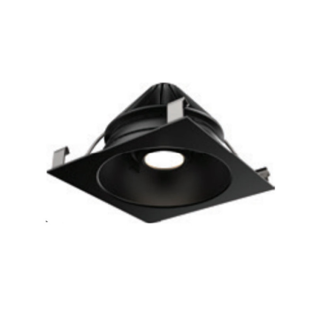 Trimmed Aperture LED Light Module  by Element by Tech Lighting