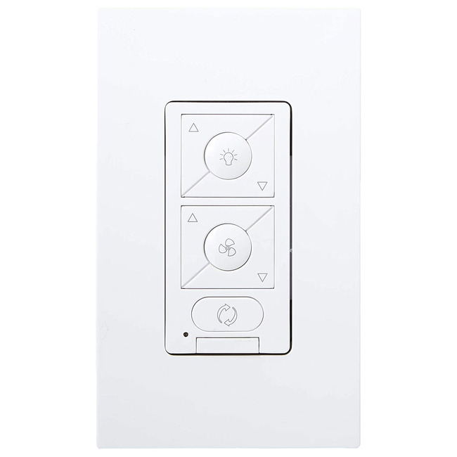 RF Wall Control  by Modern Forms