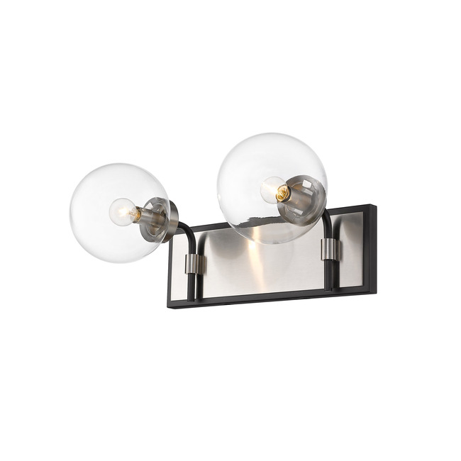 Parsons Bathroom Vanity Light  by Z-Lite