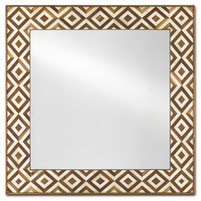 Persian Mirror  by Currey and Company