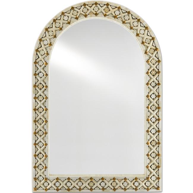 Ellaria Mirror  by Currey and Company
