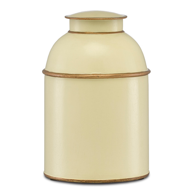 London Canisters  by Currey and Company