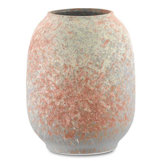Sunset Vase  by Currey and Company