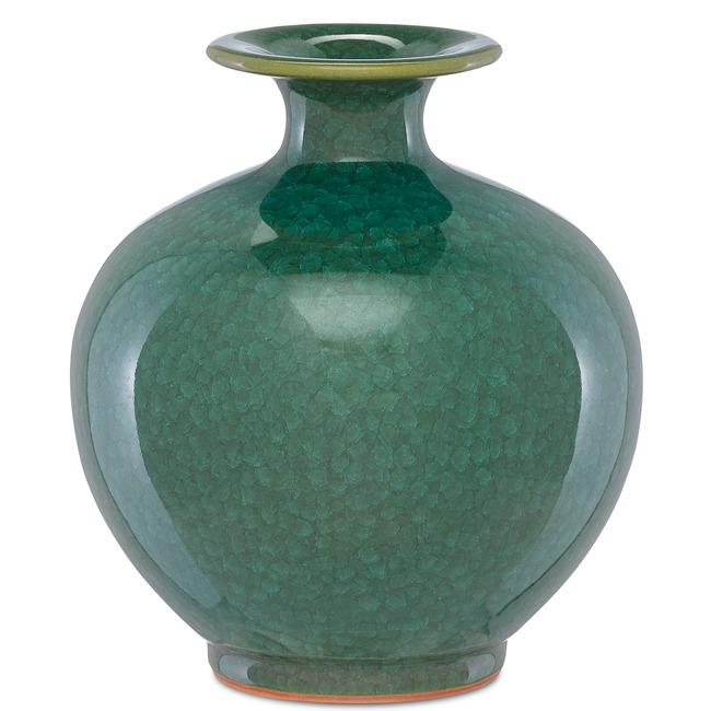 Kara Vase  by Currey and Company