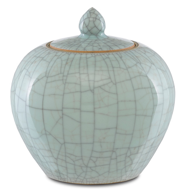 Maiping Jar  by Currey and Company