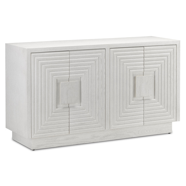 Morombe Credenza  by Currey and Company