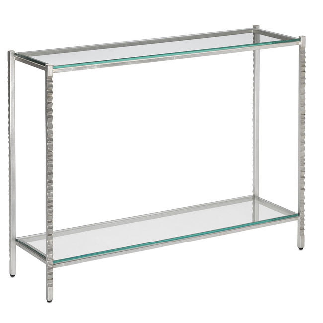 Logan Console Table  by Currey and Company