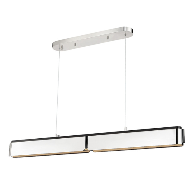 Tribeca Linear Pendant  by Hudson Valley Lighting