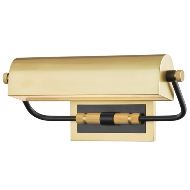 Bowery Picture Light  by Hudson Valley Lighting