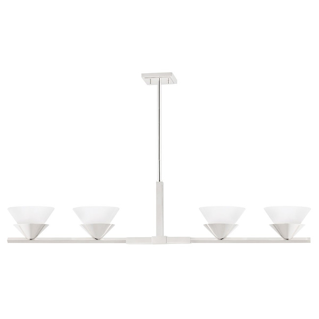 Stillwell Linear Pendant  by Hudson Valley Lighting