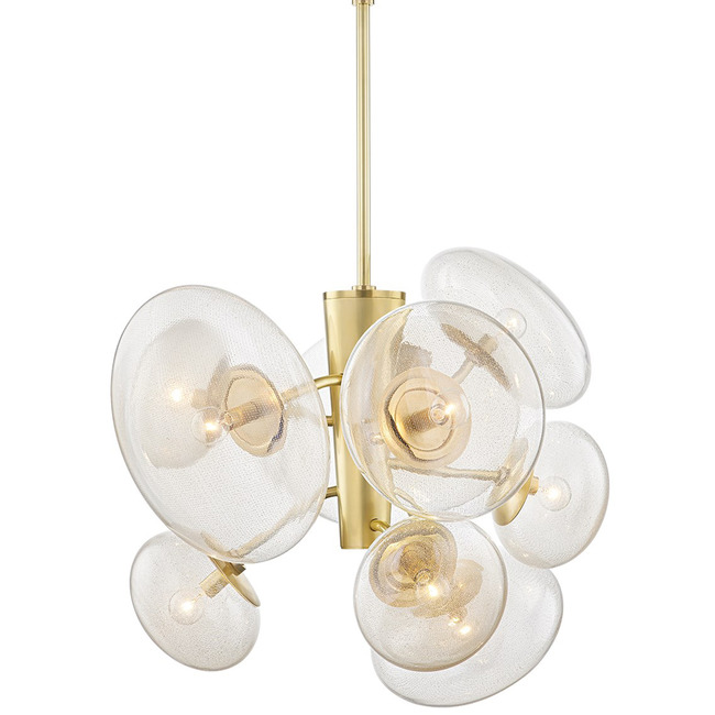 Opera Pendant  by Hudson Valley Lighting