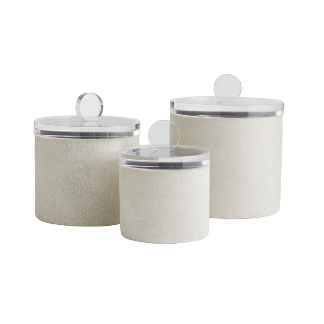 Dora Containers  by Arteriors Home