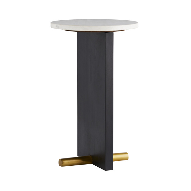 Deerfield Table  by Arteriors Home