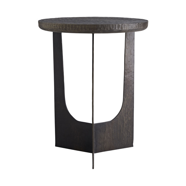 Dustin Accent Table  by Arteriors Home