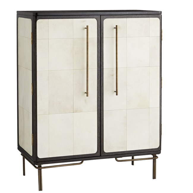 Edison Cabinet  by Arteriors Home