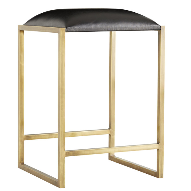 Dash Counter Stool  by Arteriors Home