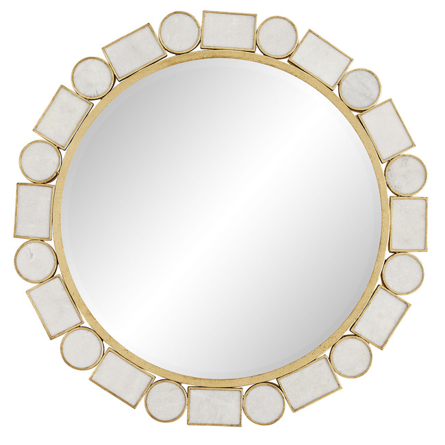 Fontaine Mirror  by Arteriors Home