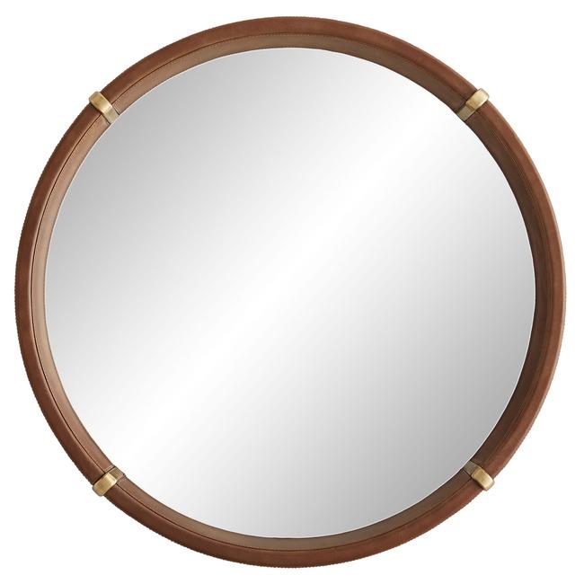 Edmund Mirror  by Arteriors Home