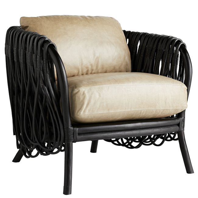 Strata Chair  by Arteriors Home