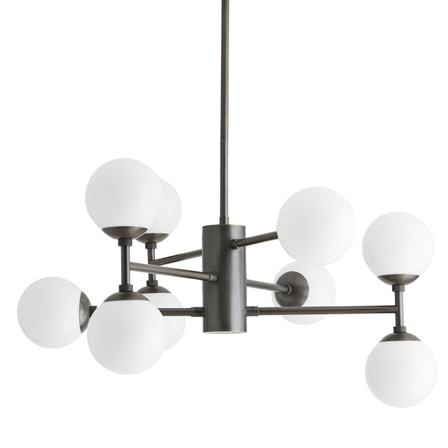 Dudley Chandelier  by Arteriors Home