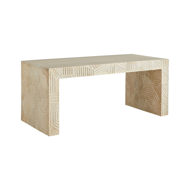 Marsh Bench  by Arteriors Home