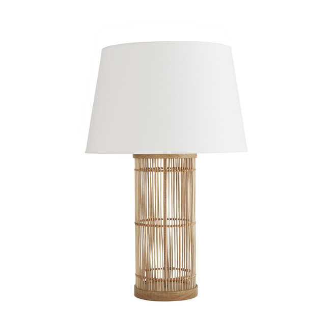 Panama Table Lamp  by Arteriors Home