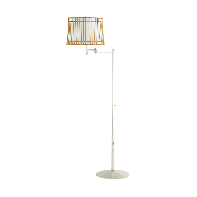 Sea Island Floor Lamp  by Arteriors Home
