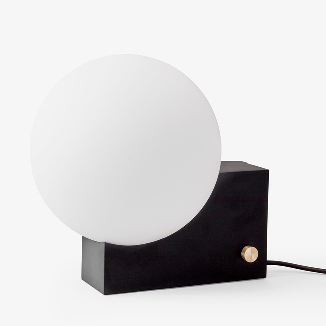 Journey Table Lamp / Plug-In Wall Light  by & Tradition
