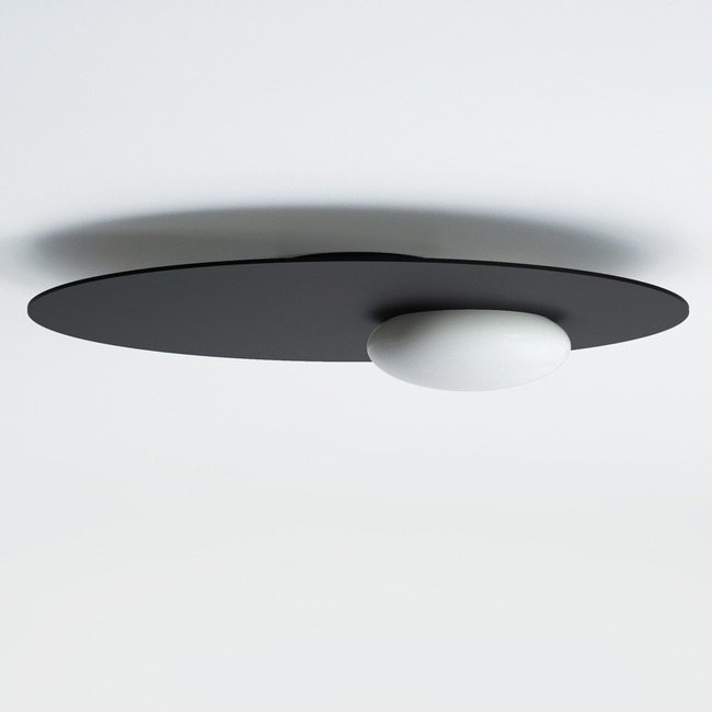 Kwic Wall / Ceiling Light  by Axo Light