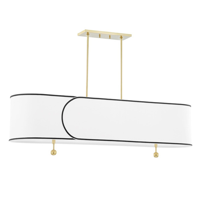 Zara Linear Pendant  by Mitzi