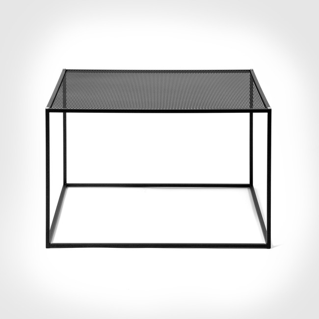 Meshed Coffee Table  by Buster + Punch