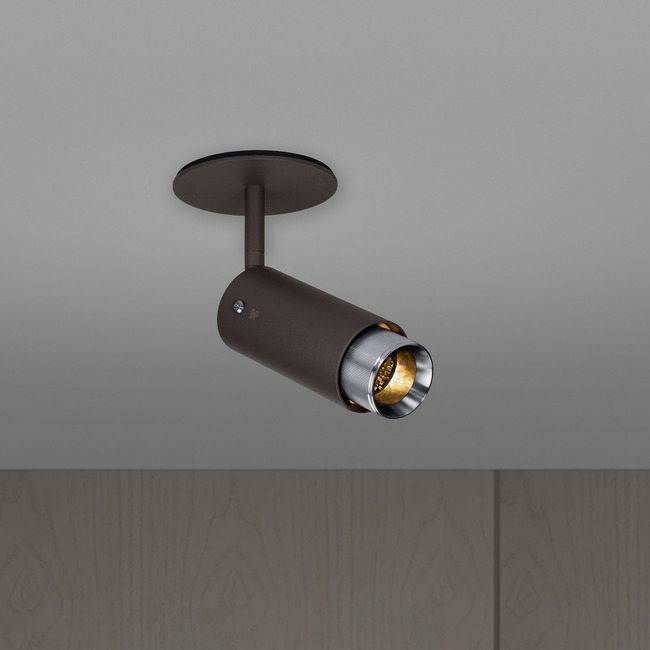 Exhaust Spot Light  by Buster + Punch