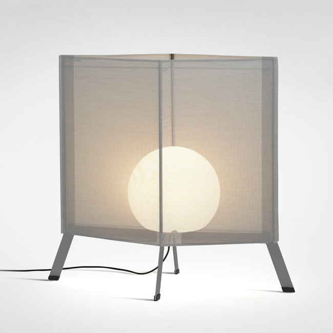 Laflaca Indoor/Outdoor Floor Lamp  by Marset