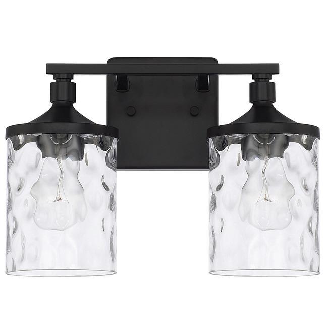 Colton Bathroom Vanity Light  by Capital Lighting