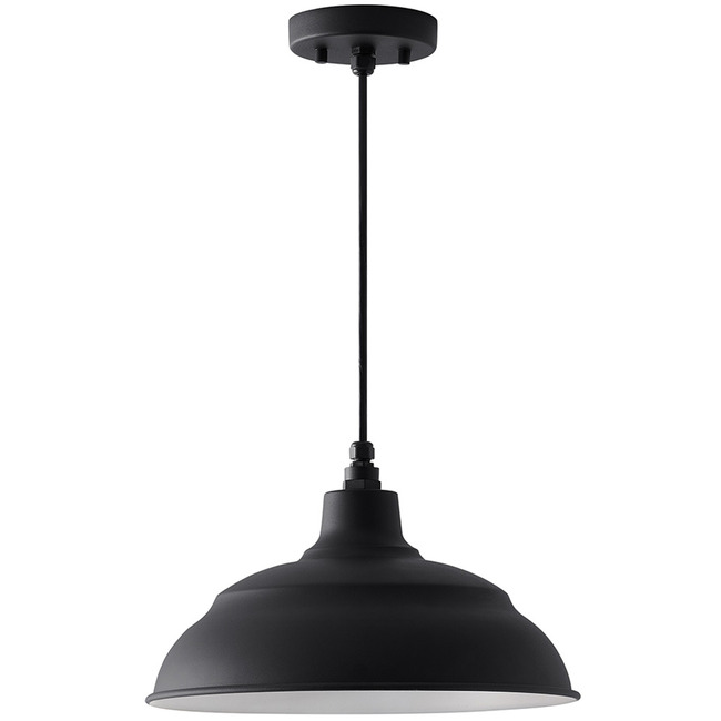 RLM Outdoor Pendant  by Capital Lighting