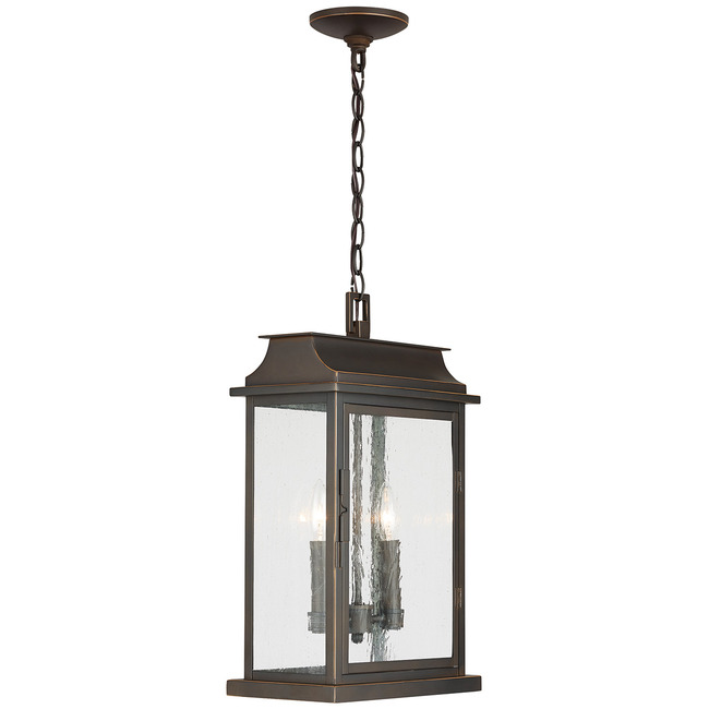 Bolton Outdoor Pendant  by Capital Lighting