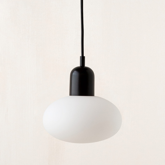 Mushroom Pendant  by In Common With