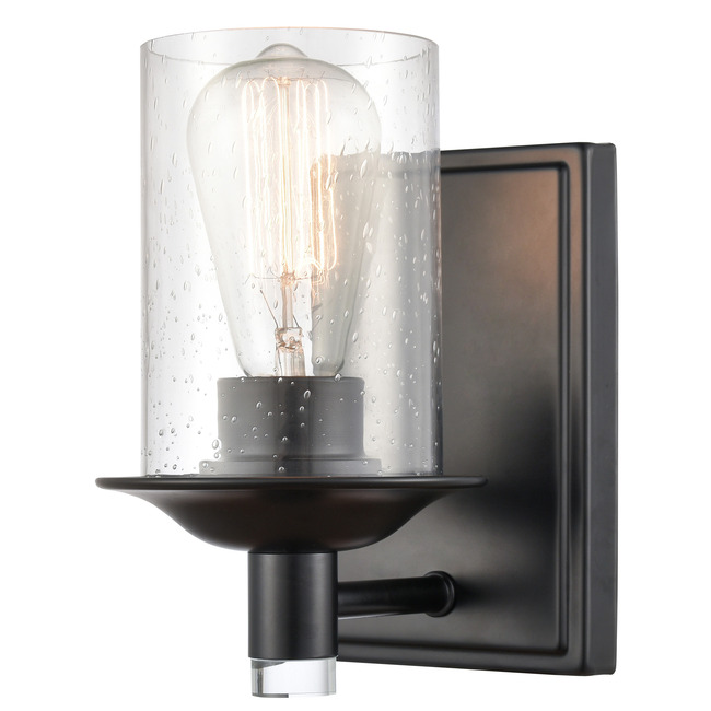 Manhattan Wall Sconce  by Innovations Lighting