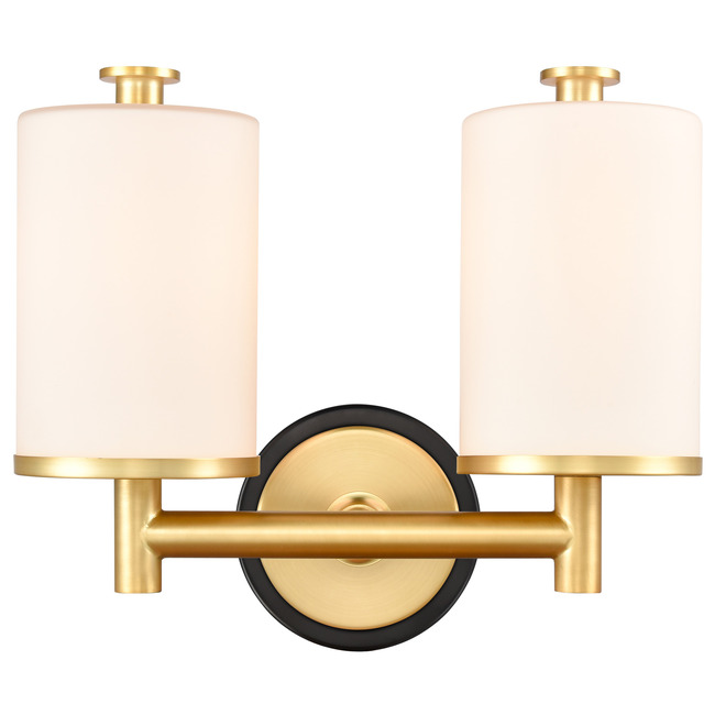 Marlowe Bathroom Vanity light  by Innovations Lighting