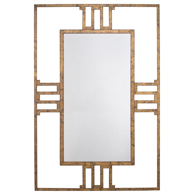 Korban Dauphine Mirror  by Niermann Weeks