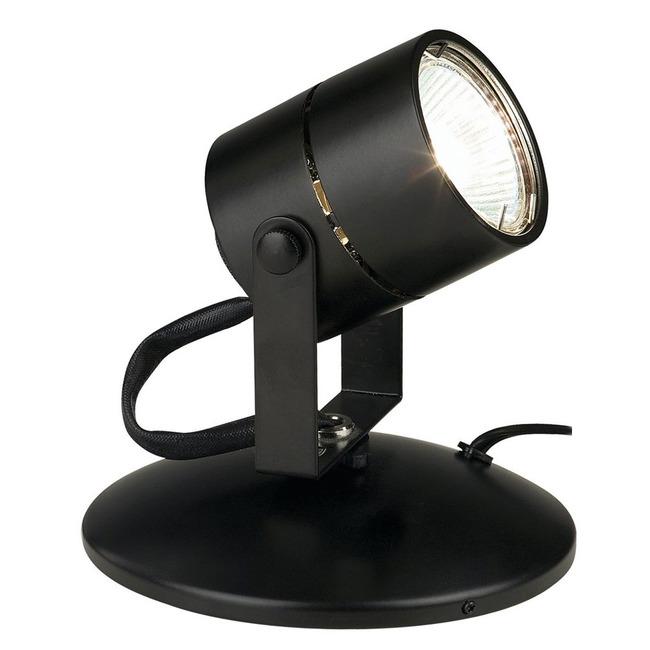 Lil Big Wonder Wall / Floor Lamp by Tech Lighting | 700F1-BLK