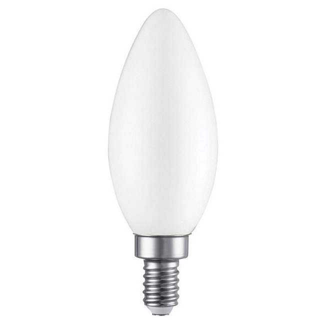 Warm Dim B10 E12 Base 5W 120V  by Modern Lighting