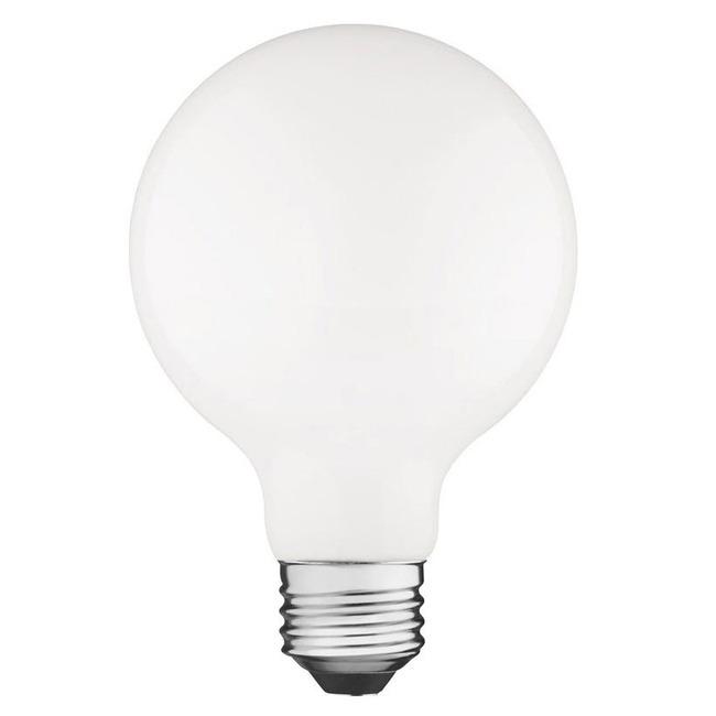 Warm Dim G25 E26 Base 5W 120V  by Modern Lighting