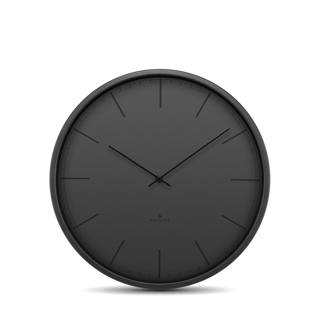 Tone Wall Clock  by Huygens