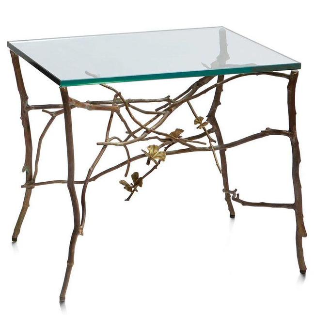 Butterfly Ginkgo Table  by Michael Aram